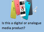 Media Studies-Unit 1 Revision Flash Cards