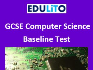 KS4 Computing Baseline Test