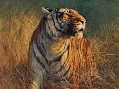 'The Tyger' PPT - William Blake