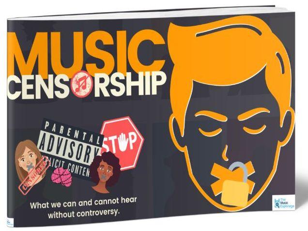 Music Censorship - FULL LESSON