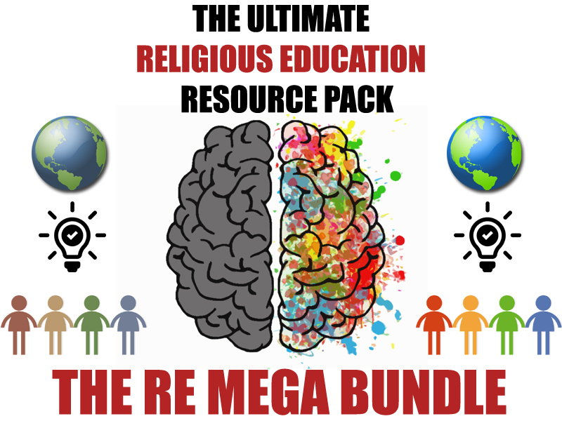 THE RE MEGA BUNDLE