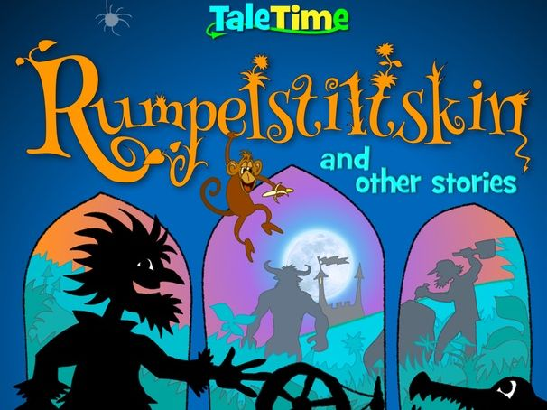 Rumpelstiltskin: Audio Story and Teaching Resource Pack