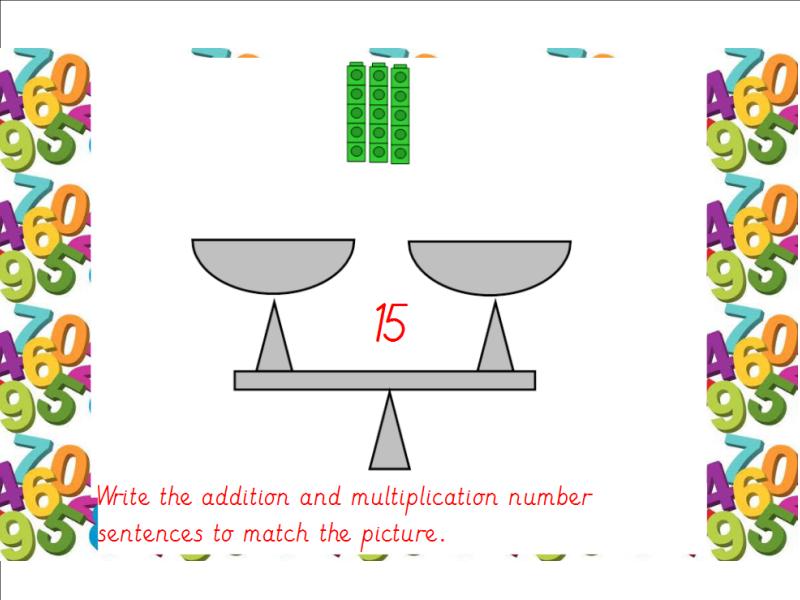 Repeated Addition And Multiplicaton Using Multilink Blocks