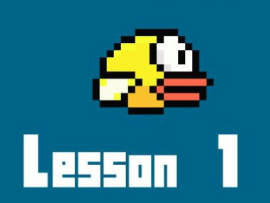 Create FlappyBird game in Java using Greenfoot
