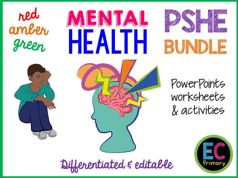Mental Health KS2