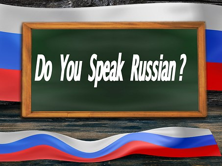 Speak, Write and Play In Russian - How To Learn Russian The Fun Way