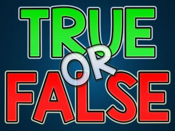 Apprenticeships - True or False Quiz with LMI