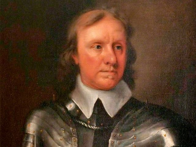 *Updated* Oliver Cromwell and the Commonwealth