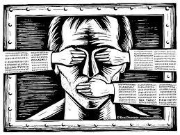 Censorship EDUQAS/WJEC GCSE