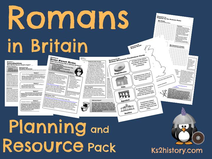 Romans Planning