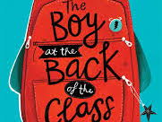The Boy at the Back of the Class Reading Comprehension Bundle (26 activities)