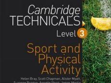 Cambridge Technicals Level 3 in Sport Unit 19 Psychology LO4