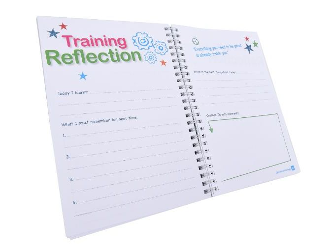 PE Lesson Reflection Worksheet