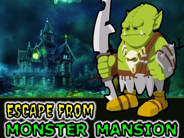 Math Quest: Escape Monster Mansion
