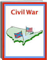 The Civil War: Literacy and Activity eWorkbook