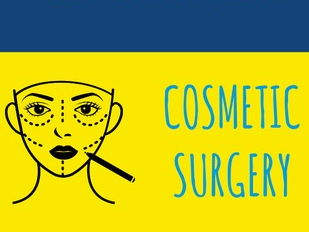 Let's Talk: Cosmetic Surgery (Board Game)