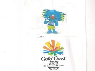 Commonwealth Games 2018