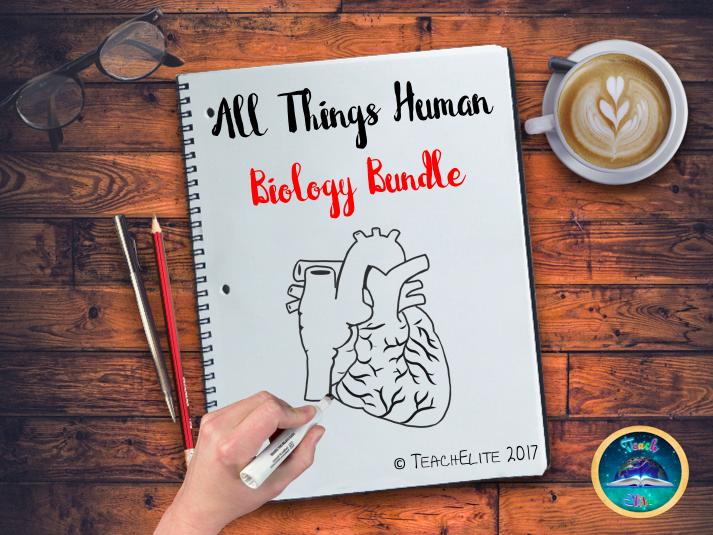 Human Biology Bundle
