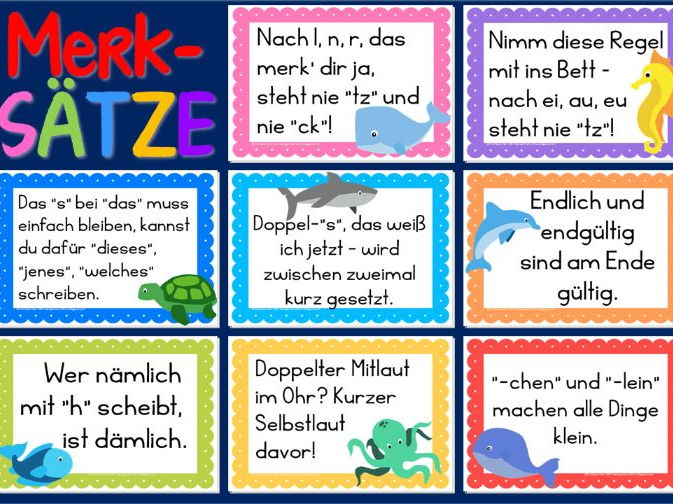 Learn German with Fun\'s Shop - Teaching Resources - TES