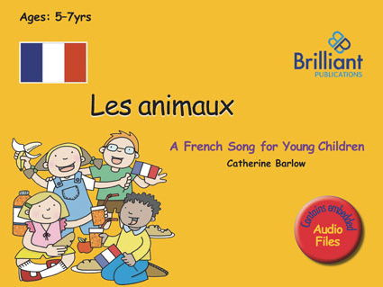 Les animaux (Animals) French song