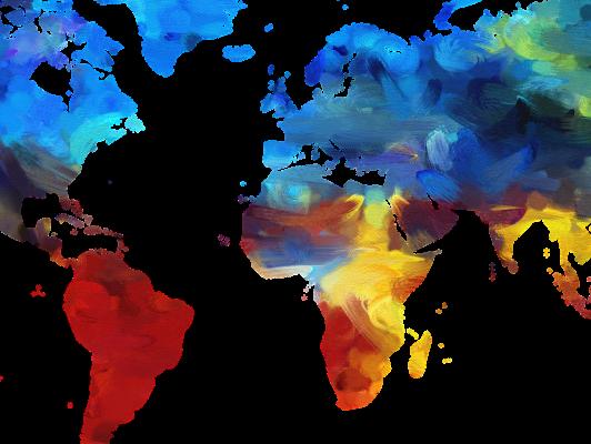 KS3 Geography lockdown Global Development Project - home learning