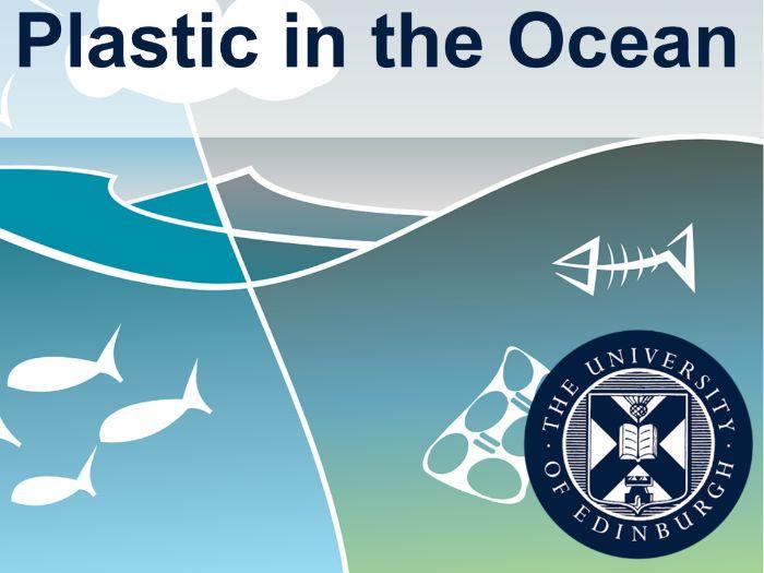 Plastic in the Ocean (Interdisciplinary Learning)