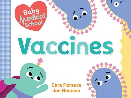 Baby Medical School Activity Kit