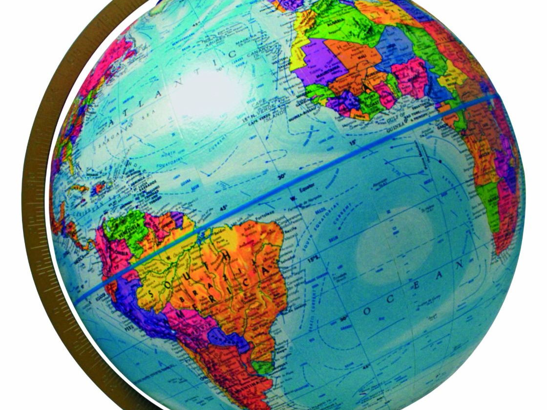 Educas B Geography GCSE flash cards - Key Idea 2 Bundle