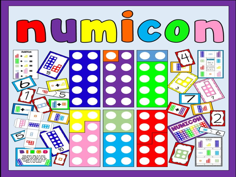 Image result for numicon