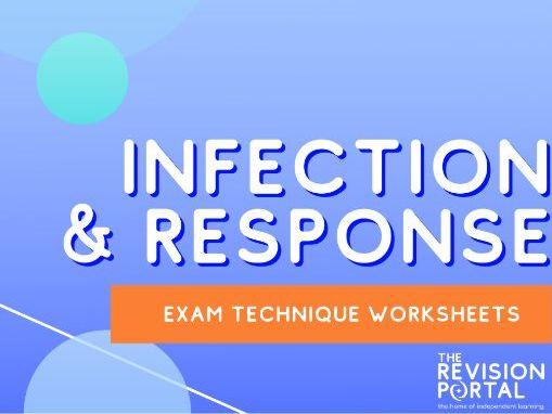 Infection & Response Exam Technique