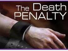 New AQA GCSE RE - Theme E - Religion, Crime and Punishment - Capital Punishment