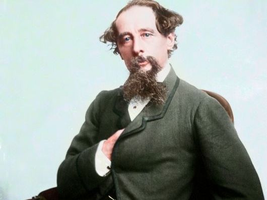 An Introduction to Charles Dickens and his Journalism