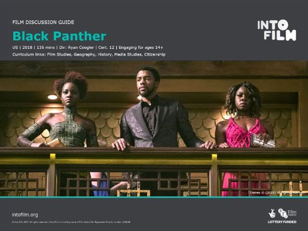 Black Panther: Film Guide
