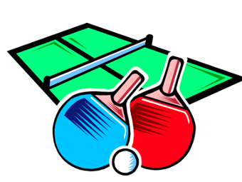 Table Tennis Rules Resource sheet