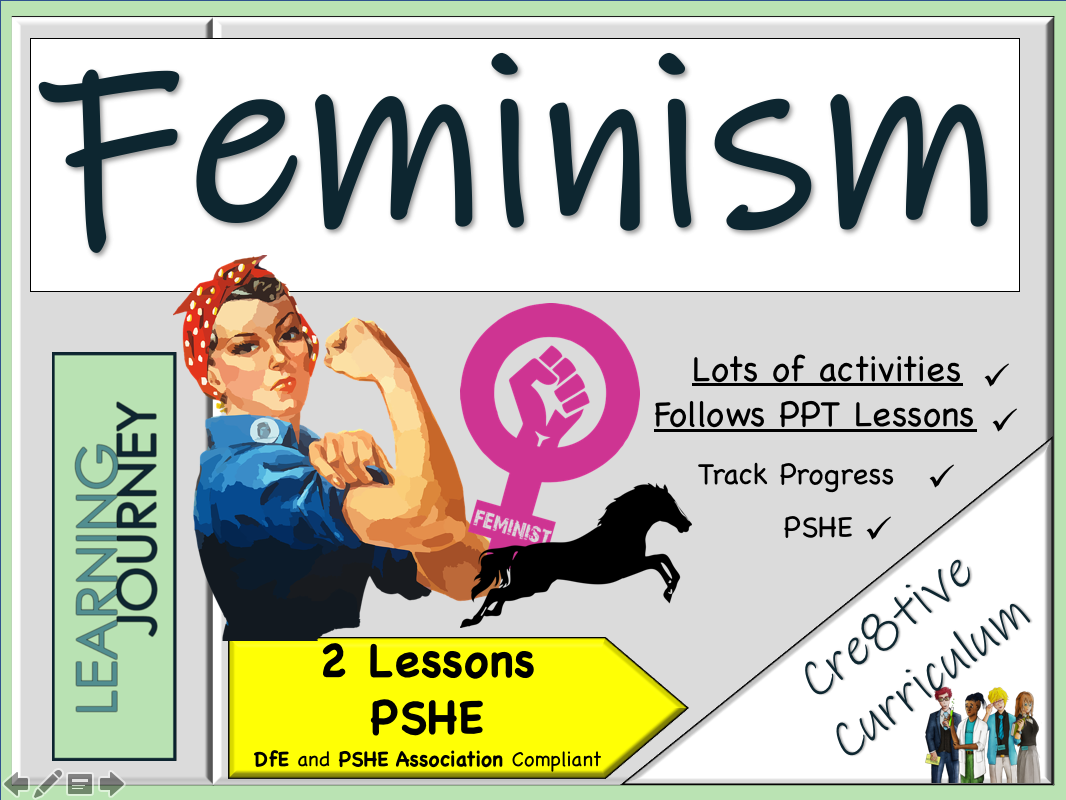 Feminism and Women's Rights