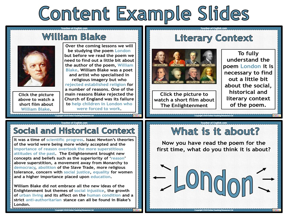 gcse  9-1  english teaching resources