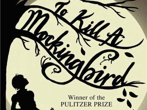 Unseen Crime Fiction: To Kill a Mockingbird