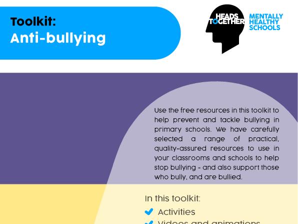Anti-Bullying Toolkit