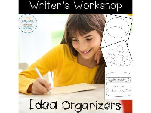 Idea Organizers