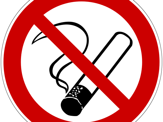 Rauchen - Smoking + modal verbs