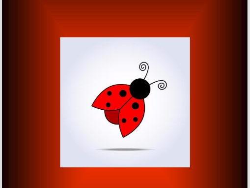 Pretty Ladybird: A song about a ladybird.