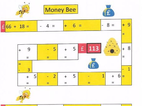 Money Bee