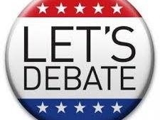 Debate Material / Sheets