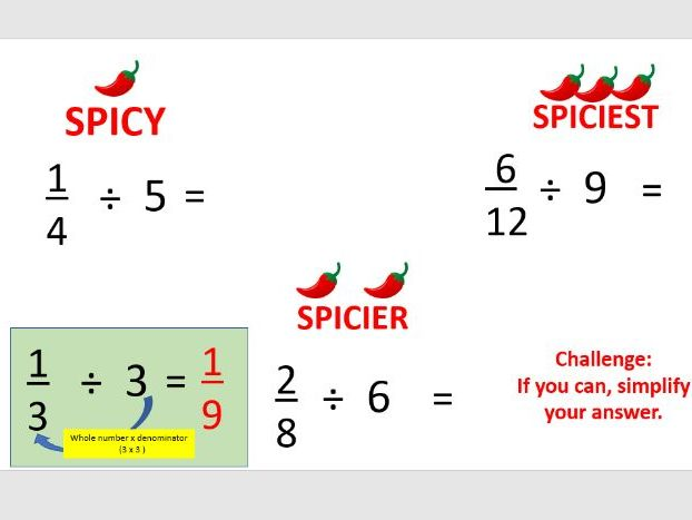 Year 6 SATs revision Maths starters