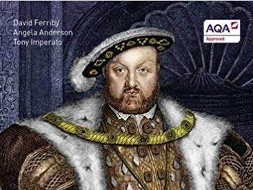 Wolsey Essay (Level 4) - AQA A Level History Component 1C: The Tudors