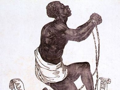 Abolition of the Slave Trade in UK and US