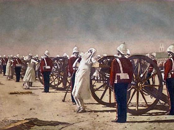 A critical history of the British Empire