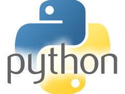 Python - Capital Cities