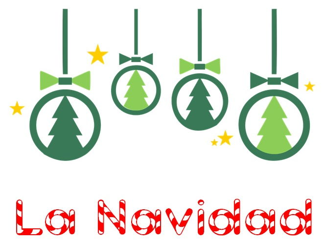La Navidad - KS3 booklet with activities