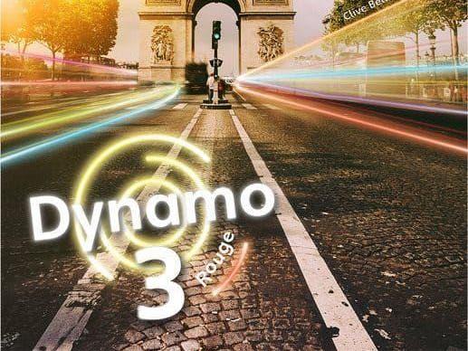 Dynamo 3 Rouge Module 1